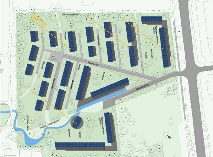 ROLF DISCH ARCHITECTS AT THE SUSTAINABLE NEIGHBORHOODS MASTERCLASS IN HASSELT