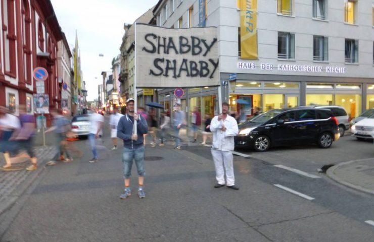 HOTEL SHABBY SHABBY