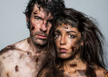 GETTING HAPPY WITH STEFAN SAGMEISTER