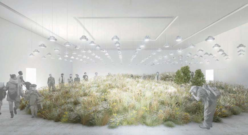 THE ARCHITECT AS A PRISONER- A PREVIEW OF THE VENICE ARCHITECTURE BIENNALE